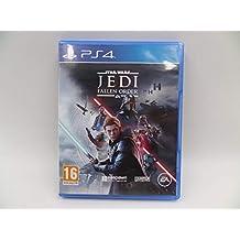 Star Wars Jedi: Fallen Order - PS4 (PS4)