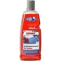 Sonax Rosso 217300estivo Shampoo Auto Concentrato