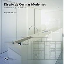 Diseño de cocinas modernas / Modern kitchen design