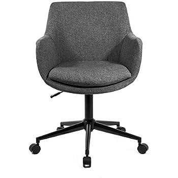 Schreibtischstuhl  Homekraft SKEI Drehstuhl Bürostuhl Chefsessel Schreibtischstuhl ...