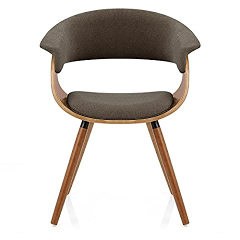 Grafton Dining Chair Walnut &