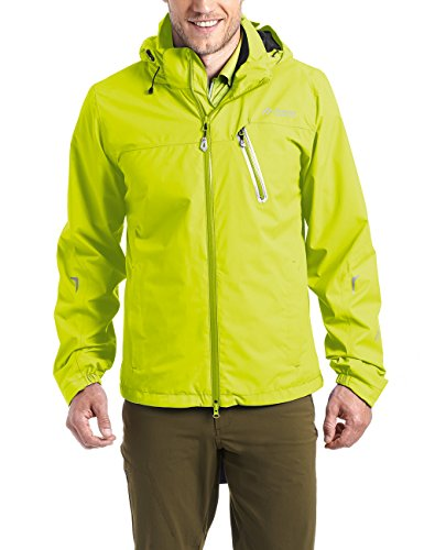 maier sports Herren Rad-wander-jacke Tour Cycle M, Spring, 50, 120805