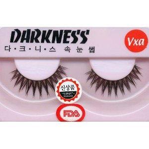 Darkness False Eyelashes VXA by False Eyelashes VXA