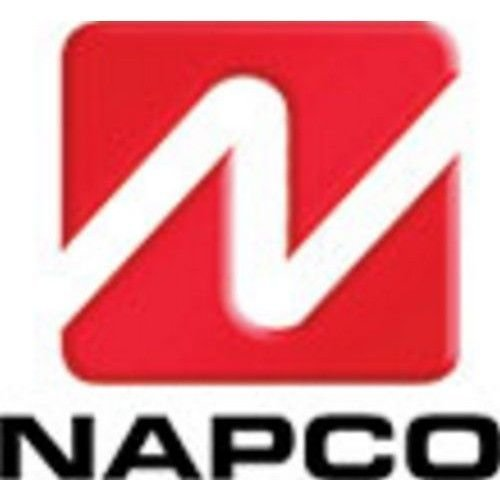 Napco Gemini P800 Security Panel, 6 Zones (GEM-P800) by Napco Security Gemini Security Panel