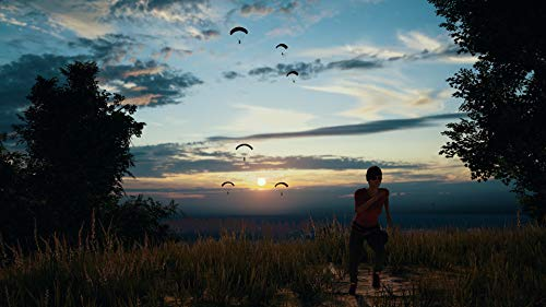 PlayerUnknowns Battlegrounds (PUBG) screenshot
