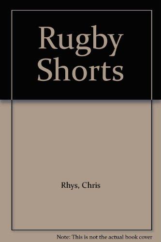 Rugby Shorts por Chris Rhys
