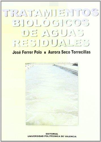 Tratamientos Biológicos de Aguas Residuales (Académica)