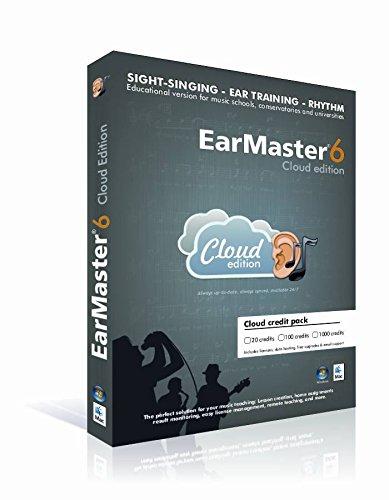 EarMaster...