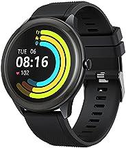 Vigorun Smartwatch Orologio Intelligente, Touchscreen Intero 1,28 Pollici per Uomini Donne, Fitness Tracker Im