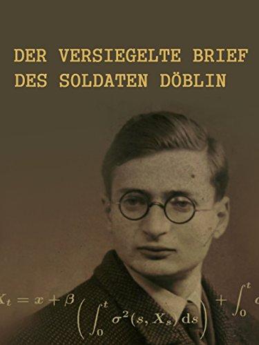 Der versiegelte Brief des Soldaten Döblin