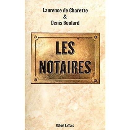 Les Notaires