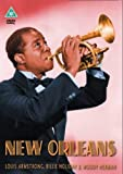 New Orleans [UK Import] kostenlos online stream