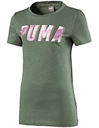 Puma Mädchen Style Graphic 1 T-Shirt