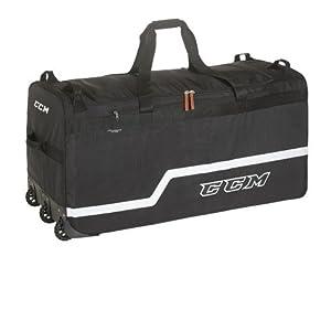 CCM Goalie Wheelbag 38′