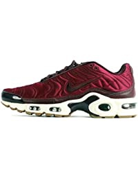 a27f3104fd285 Suchergebnis auf Amazon.de für: nike air max plus - Rot / Sneaker ...