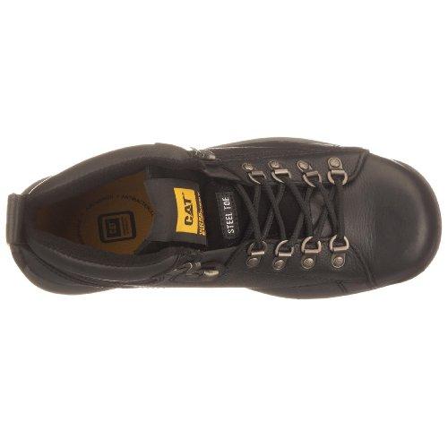 Caterpillar Hydraulic St S3, Bottes de Sécurité Homme Noir (Black)