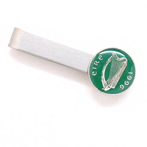 ttennadel Irland Anzug Vintage-Stil Flagge St. Patrick's Day Glücklichen Europa Celtic Celt Norse (Patrick Anzug)