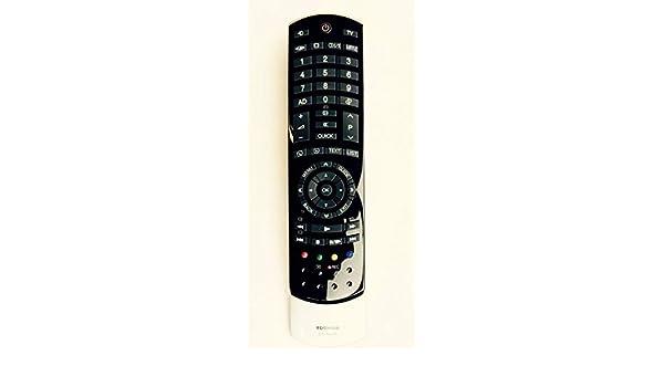 Ersatz Fernbedienung passend für Toshiba CT-90369 CT90369 Remote Control