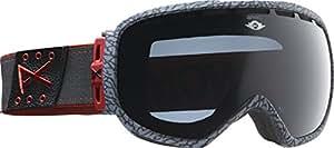 Anon Insurgent Men's Snowboard Goggles 23/Darksmoke Size:One Size