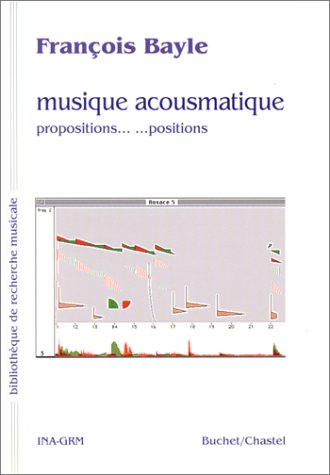 Musique acousmatique