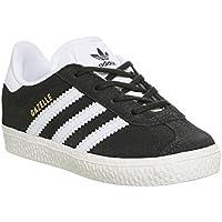 Adidas Gazelle, Sneakers Basses Mixte Enfant
