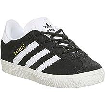 newest 5ca12 9f24b adidas Gazelle, Sneakers Basses Mixte Enfant