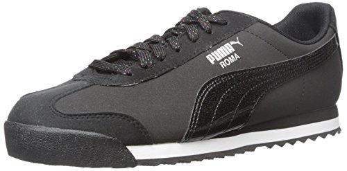 Stile classico Sneaker Puma Suede Classic Colo di Wn Black/black