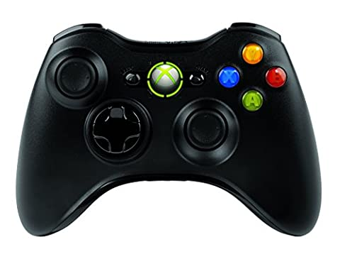 PC - Xbox 360 Wireless Controller für Windows,