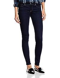 Tommy Hilfiger COMO LW STEFFIE - Jeans - Skinny - Femme