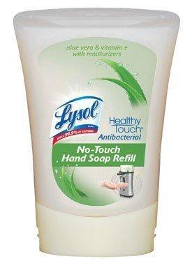 lysol-no-touch-hand-soap-refills-one-of-each-aloe-cucumber-grapefruit-net-wt-85-fl-oz-each-3-refills