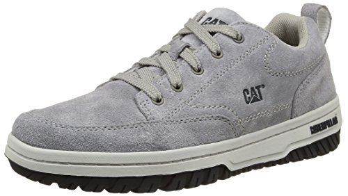 Caterpillar Herren Decade Sneakers, Grau (Mens Frost Grey), 42 EU