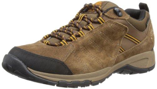 Timberland  Tilton Low Leather GTX,  Herren Trekking- und Wanderschuhe , Braun - Dunkelbraun - Größe: 7 UK