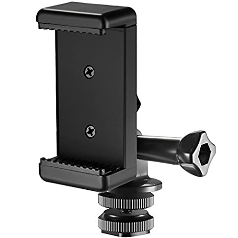 Neewer 3-in-1 Hot Shoe Mount Adapter Kit - includes Hot