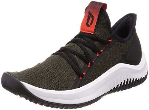 Adidas Dame D.O.L.L.A. Herren Basketballschuh, Größe Adidas:42