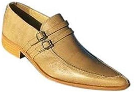 Class Slipper class - Mocasines de cuero para hombre