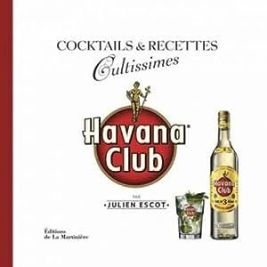 Havana Club, Editions la Martinière