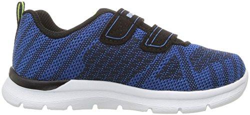95052N SKECHERS marine bébé bleu chicots chaussures légères blau