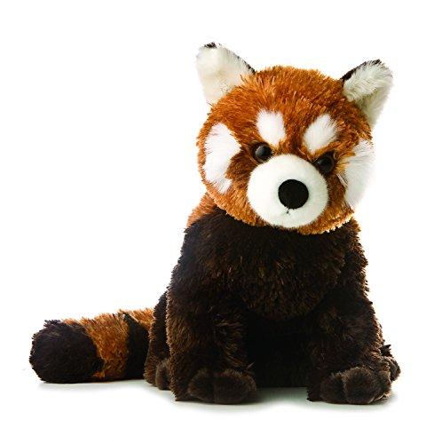 Aurora Flopsie - Panda rojo de peluche (30,5 cm)