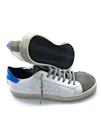 Amazon Y Zapatos Complementos Blanco John es fqRvrf