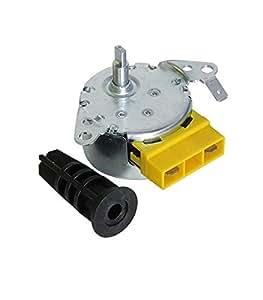Moteur + arbre de transmission pour friteuse Seb Actifry. FZ700200/12 FZ700072/12B AH900000/12A 1500632257 FZ700070/12B FZ700000 1500632200 FZ700100/12D 1500632238 FZ700072 FZ700071 FZ700037/12D FZ700038/12D