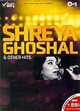 #8: Shreya Ghoshal & Other Hits