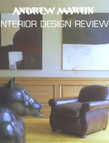 Andrew Martin Interior Design Review: v.6: Vol 6