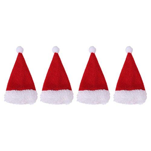 Wein Flaschen Taschen Beutel Weihnachts Tisch Abdeckungs Hülsen Party Dekorationen (Lollipop Dekorationen)