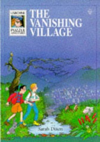Vanishing Village (Usborne Puzzle Adventures S., Band 13) - Usborne Puzzle Adventures
