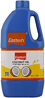 Eastern Coconut Oil, 1 Ltr