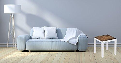 Vinilo Mesa IKEA Lack Personalizada Madera | Medidas