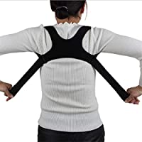Winwinfly Zurück Schulterhaltung Korrektur Band Buckel Rückenschmerzen Relief Corrector Brace preisvergleich bei billige-tabletten.eu