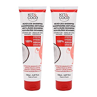 Super effektives Shampoo zur