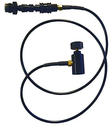 Tippmann Micro Mamba / Micro Remote Line mit Slide Check