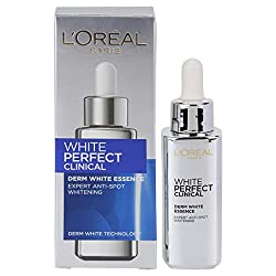 Loreal White Perfect Clinical Derm Essence 30ml With Ayur Product in Combo